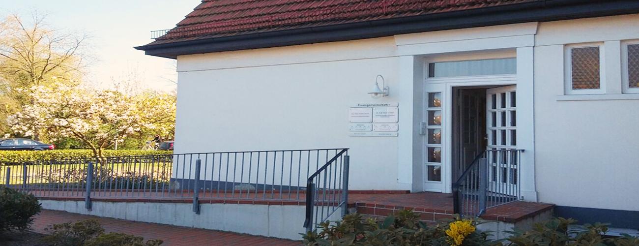 Ab 27. November finden Sie uns in der Bremer Str. 2 am ZOB in Brinkum.